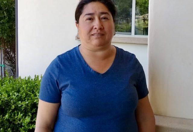 Alicia Uribe